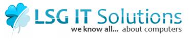 LSG IT Solutions // usługi informatyczne Piaseczno, informatyk, komputery